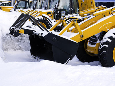 Commercial Snow Removal Ijamsville, MD