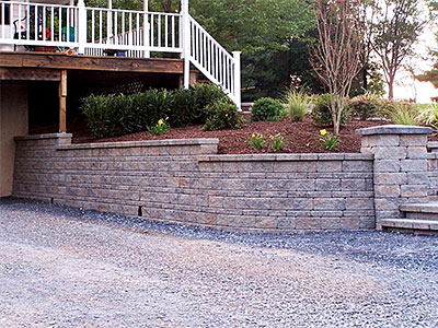 Patios/Retaining Walls Frederick, MD